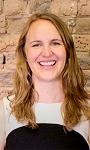 Alexandra Mays, Healthy Schools Campaign