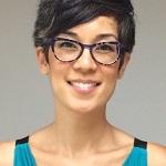Christine Soyong Harley, SIECUS: Sex Ed for Social Change