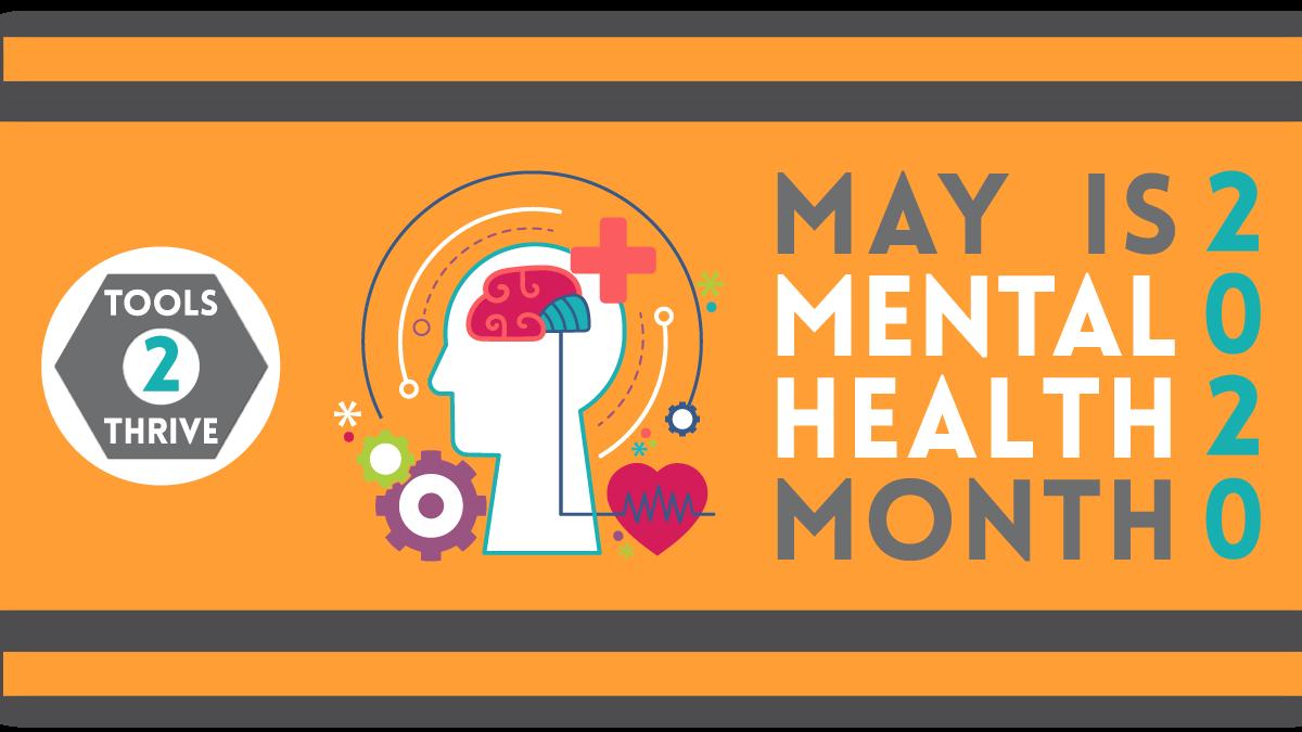 Mental Health Month | Mental Health America