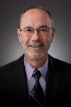 Gary Blau, Ph.D., Hackett Center for Mental Health