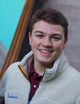 Lucas Johnson, Bowdoin College