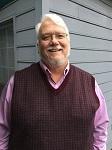 Ben Harrington, Mental Health Association of East Tennessee