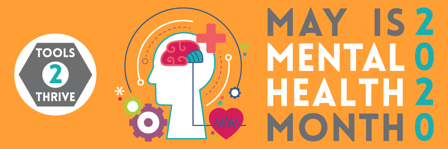Mental Health Month 2020 Toolkit Download Mental Health America