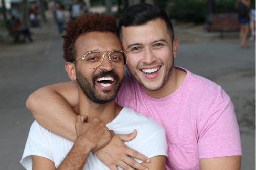 LGBTQ+ Communities And Mental Health